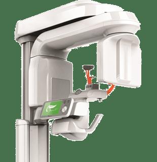Cbct iSmile Orthodontics Seattle WA