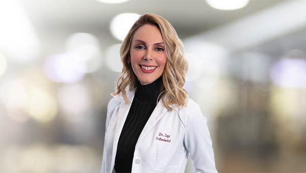 Dr. Sepi Torkan iSmile Orthodontics Seattle WA
